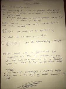 Sociaal contract